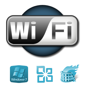 Redes Locales, Wifi